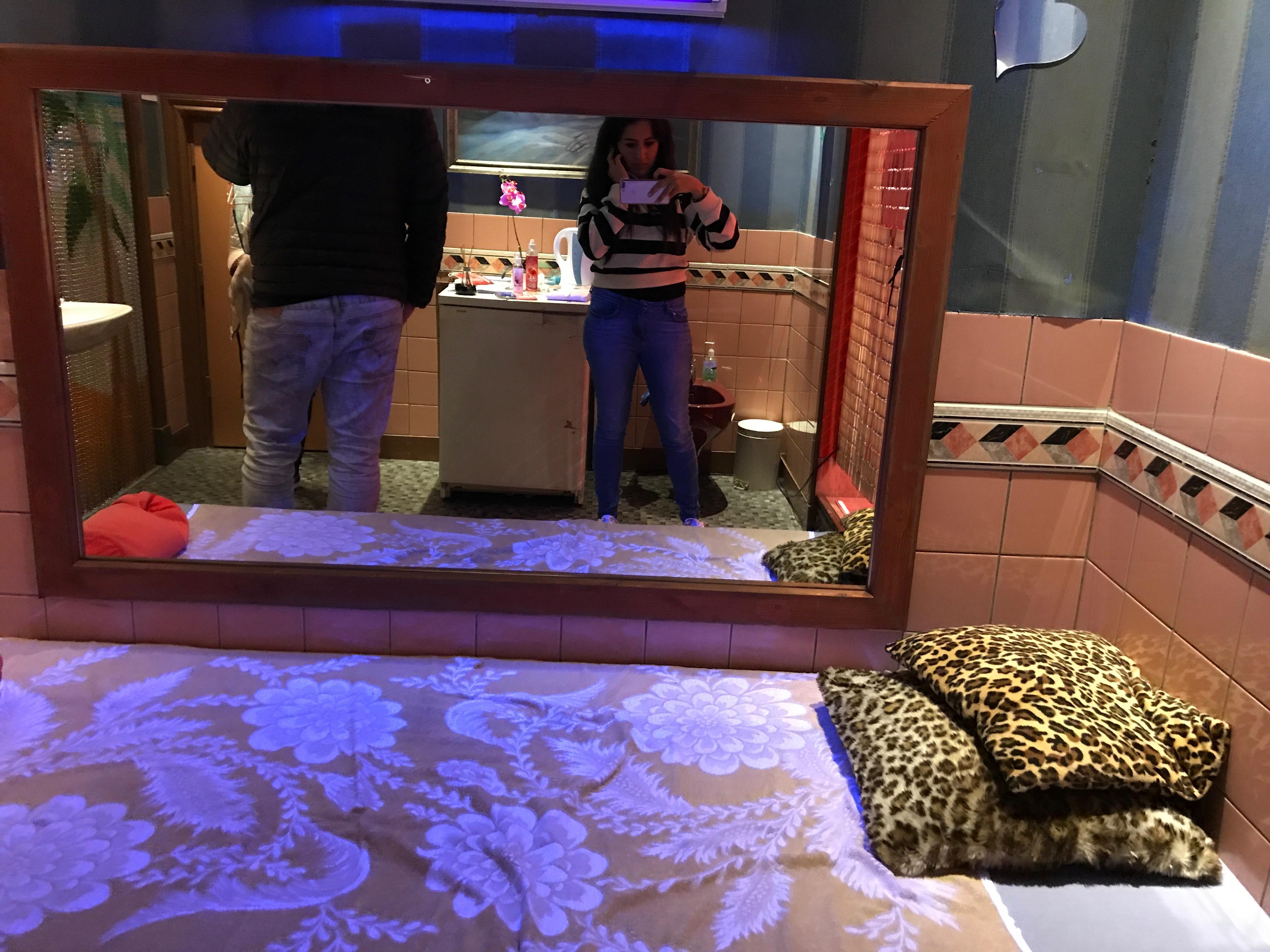 Museo de la prostitución